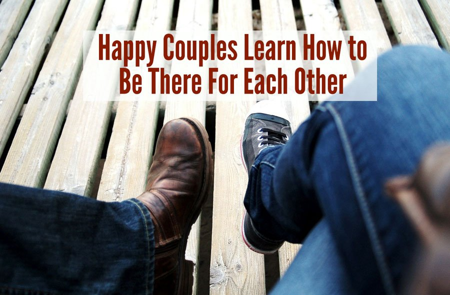 What Makes Happy Relationships Tick