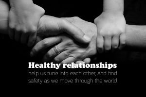 How Healthy Relationships Make You Stronger