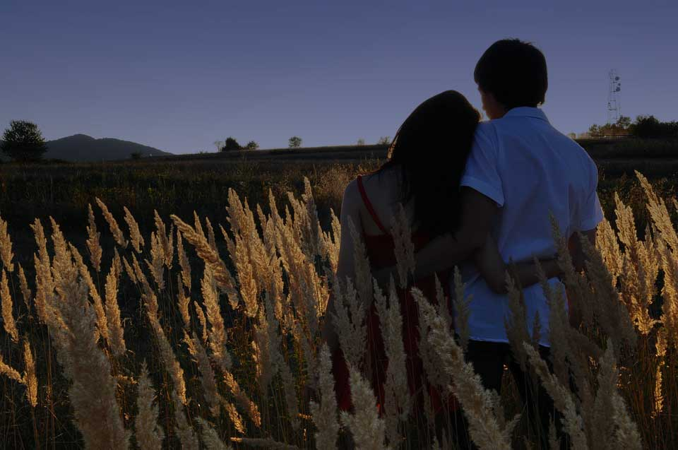 emotional intimacy couples Alexandria VA 22307