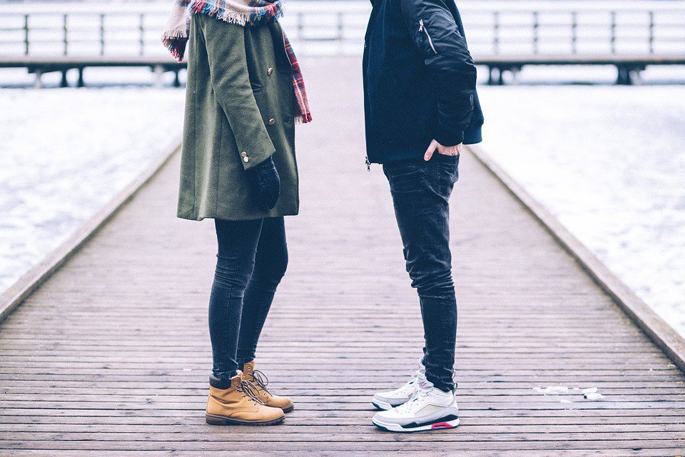 Read more about the article What to Do with Unresolved Issues in Your Relationship