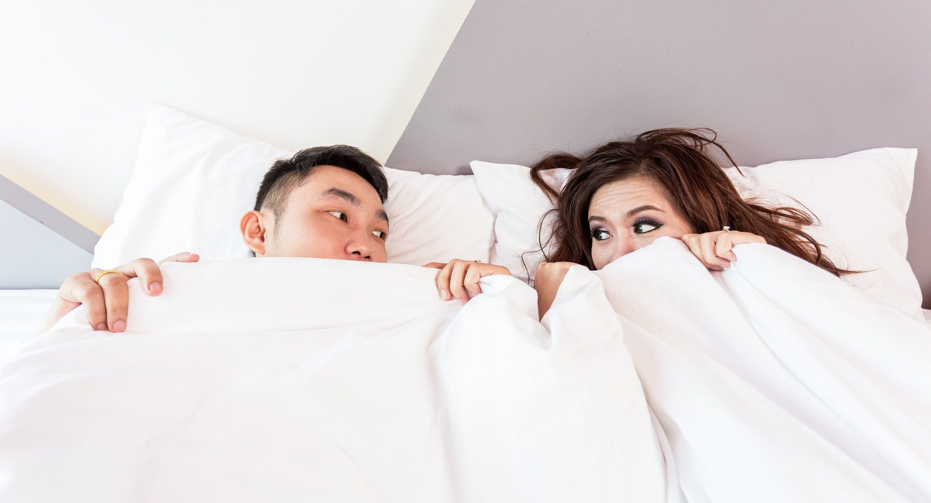 Do You Hide Personal Problems From Your Spouse?