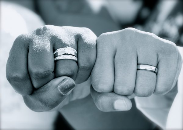 The Purpose of Marriage: To Be Your Safety and Support System First