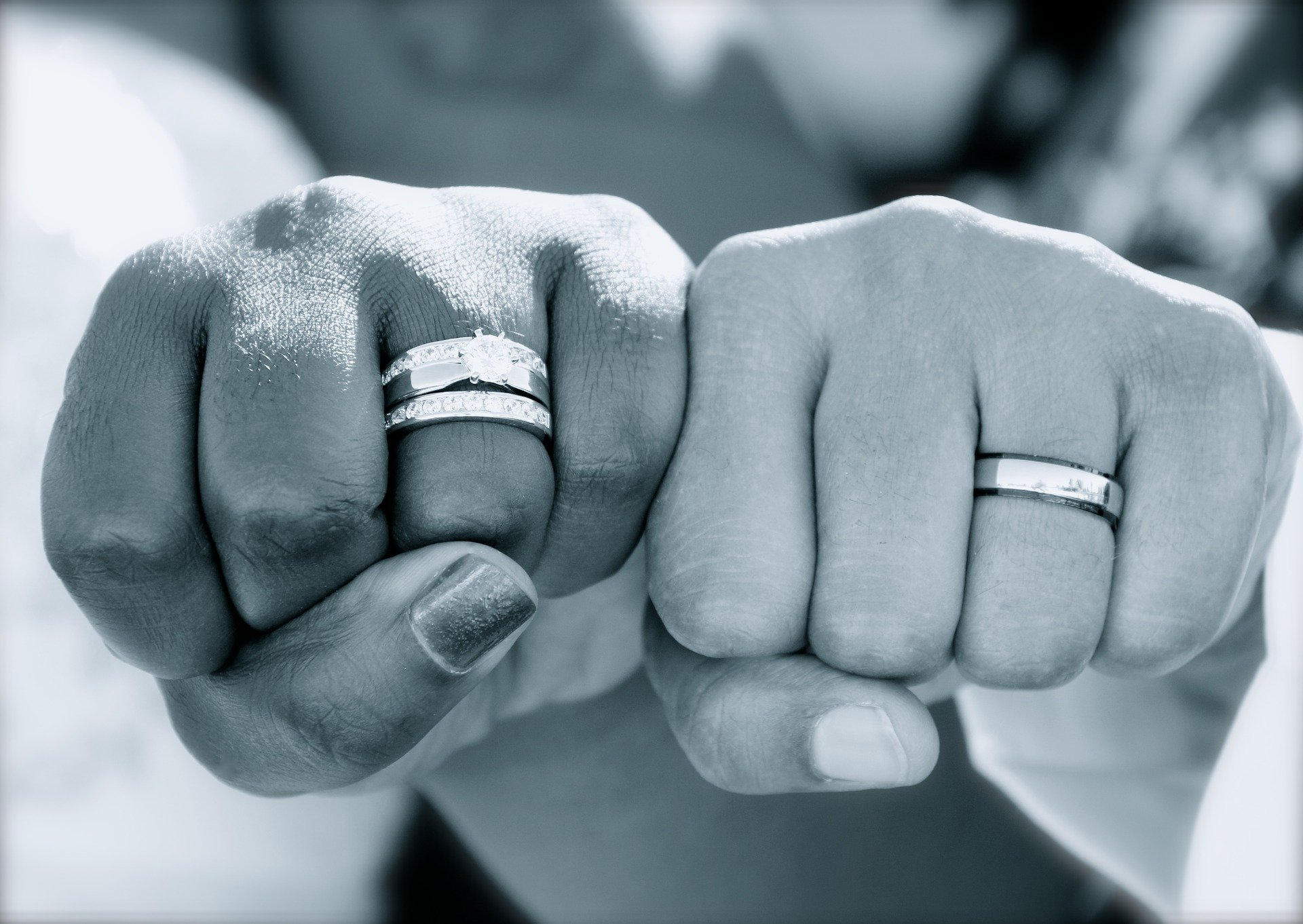 Read more about the article The Purpose of Marriage: To Be Your Safety and Support System First